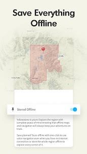Komoot Premium v11.1.11 MOD APK – Cycling, Hiking & Mountain Biking Maps 4