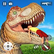 Hungry Dinosaur Hunting Simulator Game 2020
