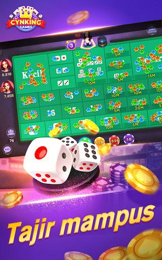 Gaple-Domino QiuQiu Poker Capsa Ceme Game Online 2.19.0.0 screenshots 8