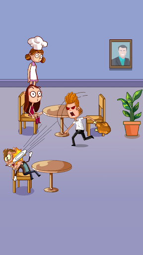 Troll Robber: Steal it your way screenshots 7