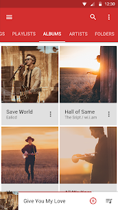 Free MP3 Music Download Player 1.3.9 APK (Mod) Newest 2