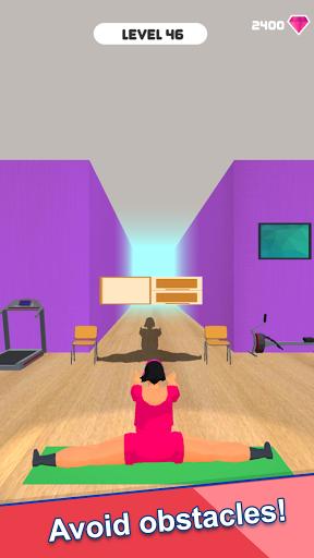 Flex Run 3D  screenshots 2