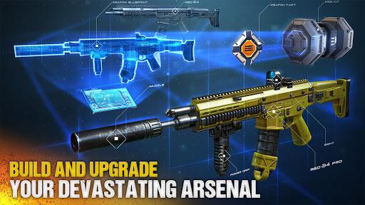 Modern Combat 5: eSports FPS 5.6.0g screenshots 16