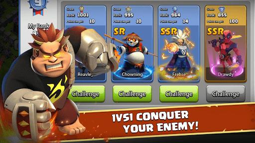 Heroes Mobile: World War Z 1.0.4 de.gamequotes.net 3