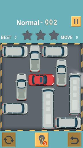 Escape Car 1.1.1 screenshots 1
