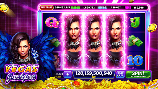 Vegas Friends - Casino Slots for Free  screenshots 2