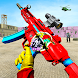 Fpsコマンドシューティングストライク:銃撃ゲーム