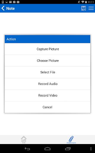 Resco Mobile CRM apktram screenshots 12