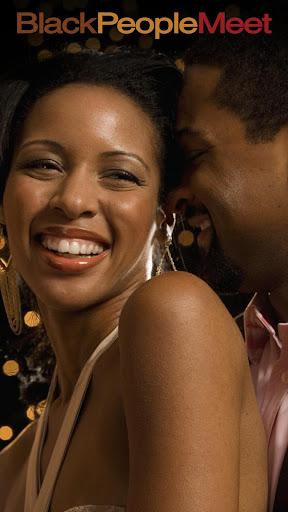 Black People Meet Singles Date modiapk screenshots 1