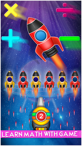 Galaxy Addition And Subtraction  screenshots 4