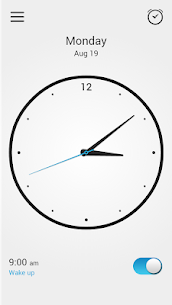 Alarm Clock Mod Apk 2.9.8 (Premium/Paid Features Unlocked) 3