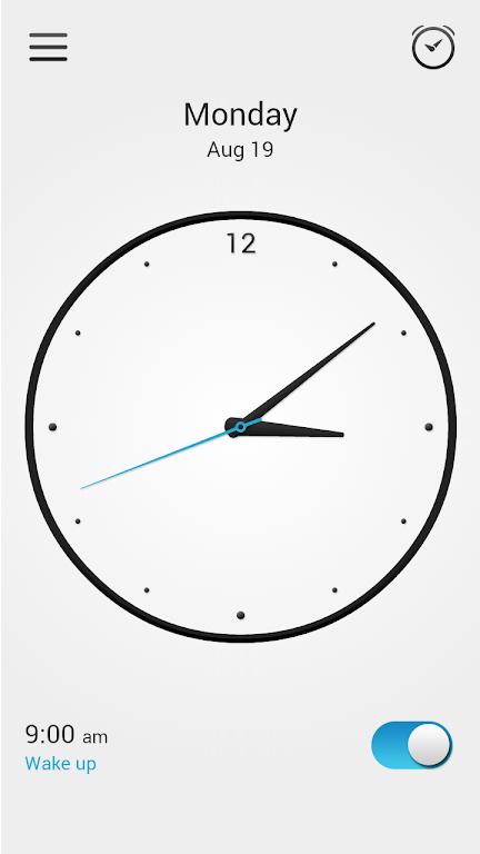 Alarm Clock poster 3