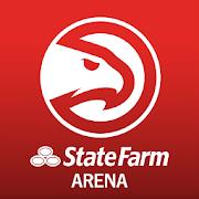 Hawks + State Farm Arena
