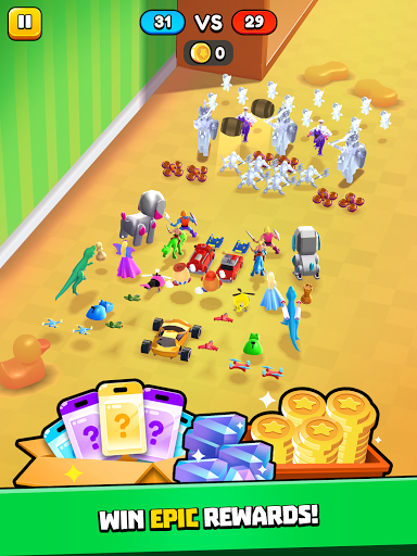 Toy Warfare screenshots 14