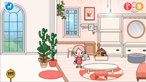 guide for TOCA Life World Town city 1.0 screenshots 2