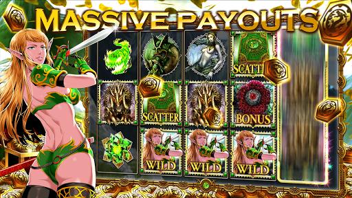 Phantom Chronicle Slots  screenshots 11