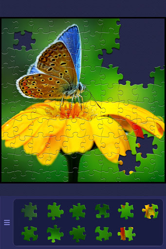 ColorPlanetu00ae Jigsaw Puzzle HD Classic Games Free apkpoly screenshots 12