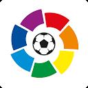 La Liga - App ufficiale dei risultati di calcio