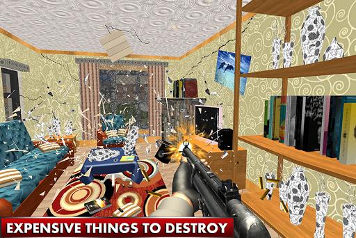 Destroy City Interior Smasher  screenshots 2