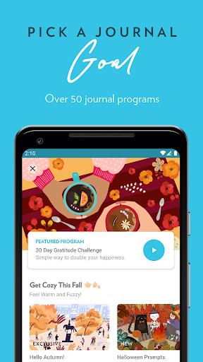 Journey: Diary, Journal  screenshots 2