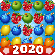 Fruit Forest 2020