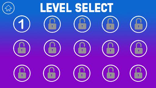 color maze screenshot 1