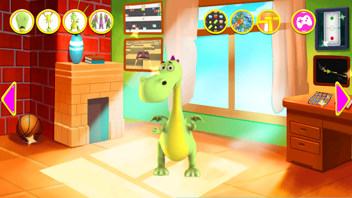 Talking Dragon Bob screenshots 21