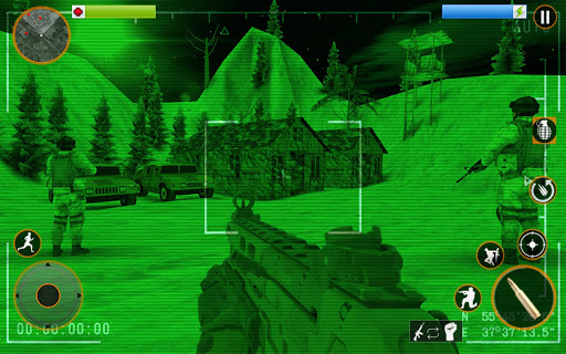 Call for War: Fun Free Online FPS Shooting Game 5.6 screenshots 3