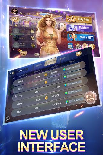 Texas Poker English (Boyaa) 6.3.0 screenshots 6