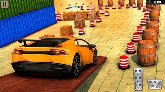 Real Car parking 3D: Free Car Parking Games 2020 3.8 Screenshots 11