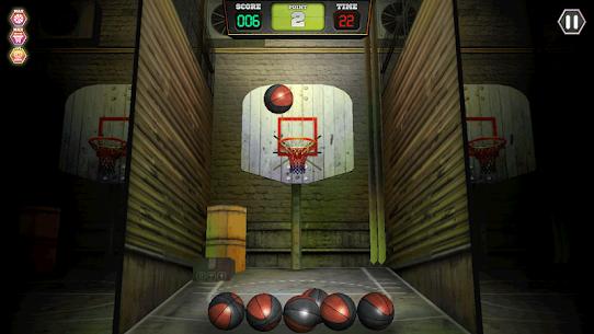 World Basketball King Apk 3