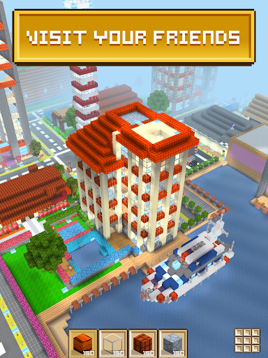 Block Craft 3D: Building Simulator Games For Free  poster 2