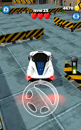 Car Driver 3D 0.1.2 screenshots 14