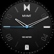 MVMT - Modern Sport Watch Face