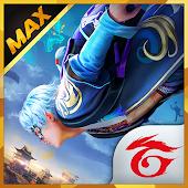 icono Garena Free Fire MAX