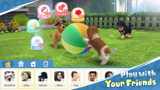 My Dog - Puppy Game Pet Sim  Pc-softi 10