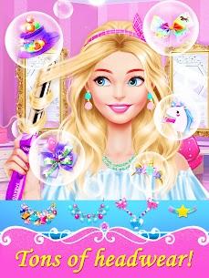 Girl Games: Hair Salon Makeup Dress Up Stylist 5