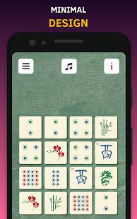 Mahjong Oracle 2048: Majong Puzzle Game I Ching
