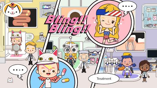 Miga Town: My Hospital 1.5 Screenshots 3