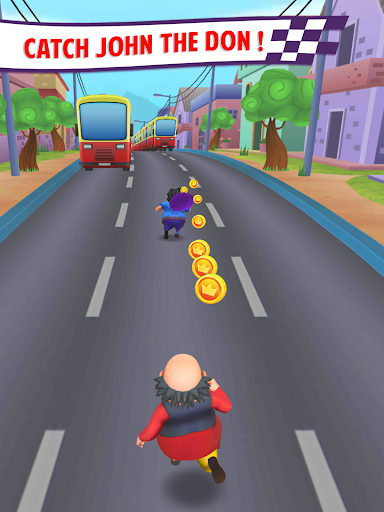 Motu Patlu Run 1.10 screenshots 14