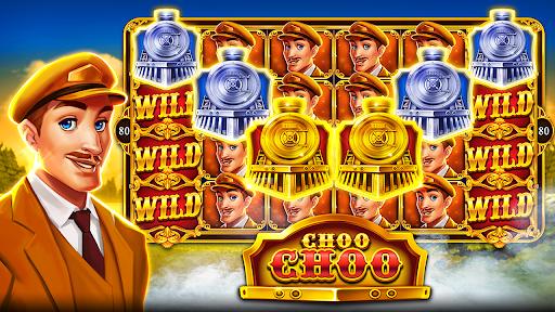 Real Casino - Free Vegas Casino Slot Machines 5.0.047 Screenshots 6