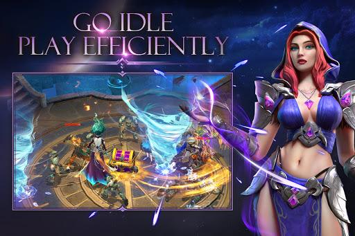 Rage of Destiny apkdebit screenshots 9