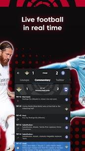 HesGoal – Live Soccer. Live Football Streaming Tv Apk Download New 2021 5