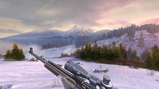 Hunting Clash: Hunter Games - Shooting Simulator  screenshots 2
