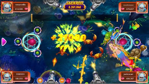 Fish Hunter Champion  screenshots 1