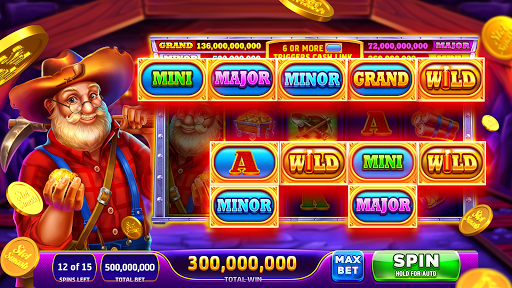 Slotsmash - Casino Slots Games Free  screenshots 5