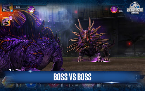 Image For Jurassic World™: The Game Versi 1.54.18 6