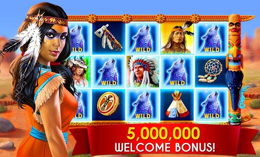 Slots Oscar: huge casino games 1.45.5 Screenshots 1