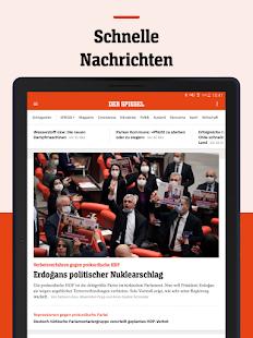 DER SPIEGEL - Nachrichten 4.3 Screenshots 9