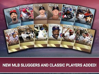 MLB Home Run Derby Mod Apk (Unlimited Bucks/Money) 6